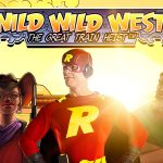 Rizk Casino Wild Wild West Promotion – starting tomorrow, on Wednesday 12th April 2017!