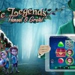 Get 20 Hansel and Gretel No Deposit free spins on the new NetEnt Slot at Mr Green