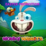 NextCasino Easter Promotion: available from Wednesday 12 April until Sunday 16 April 2017!