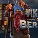 EuroSlots | Spin until you Win on the new Vikings Go Berzerk Promotion