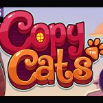 Limited Offer! Get your 50 Copy Cats Free Spins at Slots Million Casino