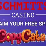 Limited offer! Get your Schmitts Casino No Deposit Free Spins today! Offer expires on 24 July 2017