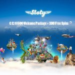 New NetEnt Casino Alert! Get Sloty Casino NetEnt Free Spins and a Welcome Bonus