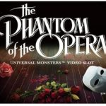 Get Free Spins on NetEnt's Phantom of the Opera Slot at CasinoRoom today!