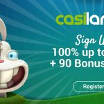 New Casino Offer! Get 10 Casilando Casino No Deposit Free Spins