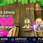 Collect your Exclusive 25 Dr Vegas Free Spins No Deposit at Dr Vegas Casino today!