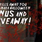 Dragonara Halloween Bonus and €1000 Cash Challenge Promotion now on!
