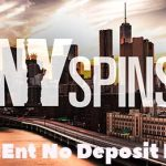 New Casino alert! Get 20 NetEnt No Deposit Free Spins at NY Spins Casino now!