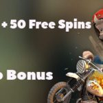 New Thrills Casino Welcome Offer – Will it be a 100% Slots Bonus or a €5 Live Casino Bonus? It's your choice!