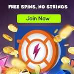 NEW PowerSpins Casino Welcome offer! Get 1 Free Spin for every £1 deposited