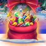 Spinson Casino December Free Spins 2017 Calendar now available – get your free spins for the rest of the month!