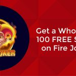 Claim your 100 Karjala Kasino No Deposit Free Spins today!