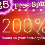 Your Tangiers Casino No Deposit Free Spins offer is waiting for you! Get 25 Free Spins on registration