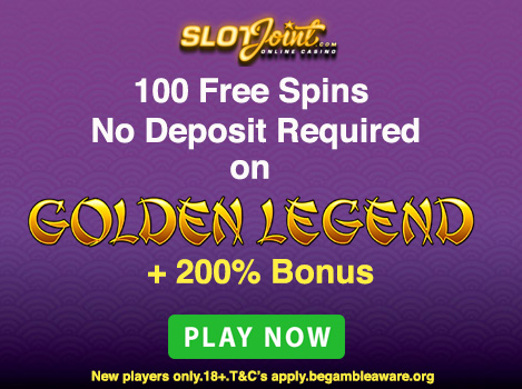 No Deposit Bonus Spins