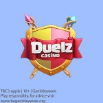 Duelz Casino Review | Deposit, play, and battle others online!
